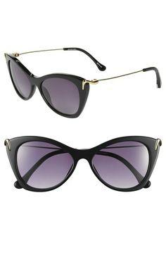 Elizabeth and James 'Fillmore' 52mm Cat's Eye Sunglasses | Nordstrom