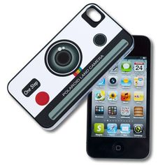 Four Corner Store : Your store for all things Toy Camera — Vintage + Retro iPhone Cases
