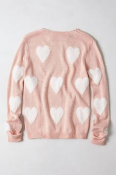 Coeur Pullover - anthropologie.com