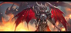 [snod snow] 아틈 강사 Fantasy Male, Fantasy Warrior, Sci Fi Fantasy, Armor Concept, Concept Art, Dragon Born, Monster Hunter, Cool Art, Awesome Art