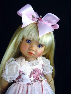 "Dress fits Kidz n Cats. Sasha, Toni P-92, Slim 18-19"" doll. LittleCharmersDollDs  Little Charmers Doll Designs"