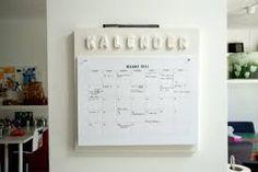 diy calendar - Buscar con Google