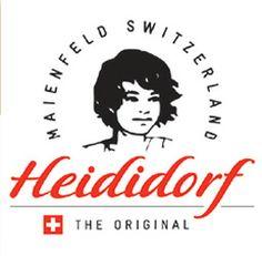 Heididorf, Maienfeld, GR