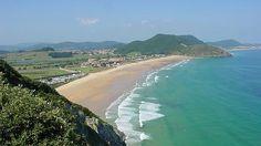 Cuatro maravillosas villas marineras de Cantabria