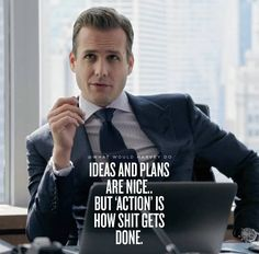Stay close to the playmaker Boss Quotes, True Quotes, Great Quotes, Motivational Quotes, Inspirational Quotes, Happy Quotes, Business Motivation, Business Quotes, Harvey Specter Quotes