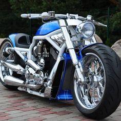 Monster Motorcycle, Motorcycle Wheels, Bobber Motorcycle, Motorcycle Design, Concept Motorcycles, Cool Motorcycles, Harley Night Rod, Harley Davison, Custom Street Bikes