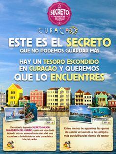 Curacao - Mail de Campaña