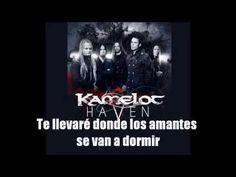 Kamelot - Beautiful Apocalypse (español)