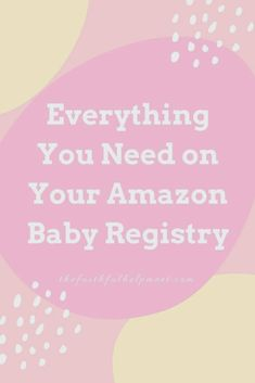 Newborn Hacks to Make Mom Life Easier Life with a new baby is beautiful, but it isn't exactly a walk in the park. Before Baby, After Baby, New Parents, New Moms, Raspberry Leaf Tea, Baby Registry Must Haves, Kids Fever, Amazon Baby, Preparing For Baby