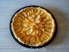 La receta que estabas buscando: la de la tarta clásica de manzana