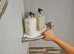 delta decor assist bathroom fixture line
