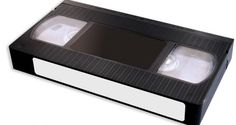 June 7 - VCR Day!