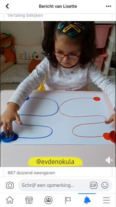 Motor Skills Activities, Toddler Learning Activities, Preschool Learning Activities, Indoor Activities For Kids, Math For Kids, Preschool Activities, Kids Learning, Brain Gym Exercises, Learning Through Play