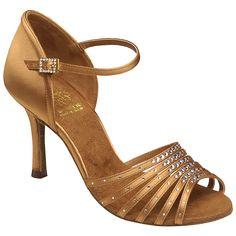 Supadance Dance Sandals 1071   Dancesport Fashion @ DanceShopper.com
