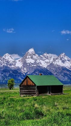 1000 images about grand tetons jackson hole on for Cabins in jackson hole