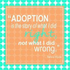 Quotes About Adoption Adoption Quote #adoption #adoptionquote  Adoption Quotes .
