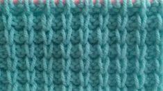 Kolay Örgü Zincir Modeli Yapılışı - Canım Anne Kitchen Room Design, Merino Wool Blanket, Crochet Stitches, Lana, Fashion, Knitting Patterns, Knitting And Crocheting, Tricot, Knits
