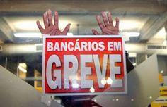 NONATO NOTÍCIAS: ECONOMIA: GREVE DOS BANCÁRIOS CHEGA AO 28° DIA