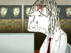 Canal Electro Rock News: Death Cab for Cutie lança clipe em animação para a faixa Good Help (Is So Hard to Find)