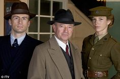 Foyle's War: 10 Lessons Learned from Watching Every Episode of Foyle's War in a Week