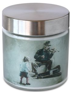 Scented Candle - Betowering