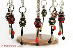 Collection A PETITS POIS...