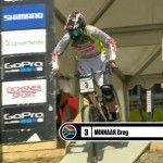 Video | Greg Minnaar's Winning Run – Lenzerheide UCI World Cup