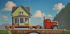 grass2 by Robert LaDuke