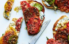 You say tomato, we say make these recipes immediately.