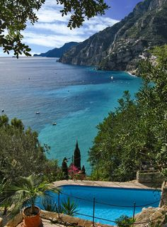 ღღ Positano, Italy