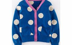 Mini Boden Hotchpotch Cardigan, Fountain Blue Spot 34221663 Full of fun and bright colours, including contrast elbow patches, we want this to be a brilliant antidote to what can be the grey days of Autumn and Winter. Its soft, very comfortable too and will kee http://www.comparestoreprices.co.uk/kids-clothes--girls/mini-boden-hotchpotch-cardigan-fountain-blue-spot-34221663.asp