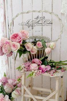 Vintage Rose Collection by Sonia ʚϊɞ Nesbitt