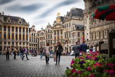 CityNEWS-Reise-Tipp: Kurztrip nach Belgien – Top 3 sehenswürdige Städte #Reise_Verkehr #Stadtgespräch #ansehen #Architektur #Atomium