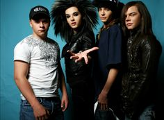 A photo of Tokio Hotel by Angela Boatwright | MTV