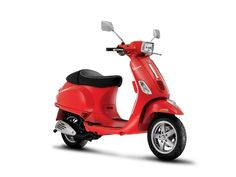 37f978b17b Vespa S50 Rosso Motorcycle Luggage