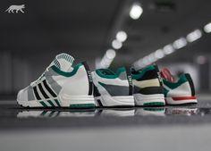 buy online abff7 72f14 adidas Equipment Racing 93 PK (Sub Green   Ftwr White   Collegiate Red)