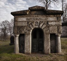Woodmere Cemetary    Detroit