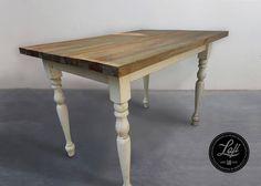 Encuentra las mejores ideas e inspiración para el hogar. mesa vintage por lofi lab   homify