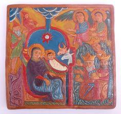 by Armenian artist Khizan
