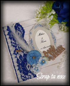 Personnalisé 3d Glitter Heart /& bordure de table de mariage noms//numéros