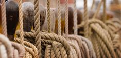 The history of rope