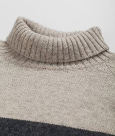 Norse Projects - Barrit Knit