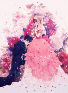 Magic Kaito, Anime Wedding, Detective Conan Wallpapers, My Childhood Friend, Anime Girl Dress, Geek, Medium, Detective, Geeks