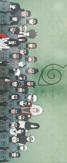 Great selection of Naruto and other Anime merchandise at affordable prices! Over 200 Anime related items: cosplay costumes, clothes, accessories and action . Naruto Kakashi, Naruto Shippuden Sasuke, Anime Naruto, Sasuke Sakura, Wallpaper Naruto Shippuden, Gaara, Konoha Naruto, Shikamaru, Inojin