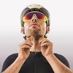 Mark Cavendish by Oakley Oakley Cycling, Mark Cavendish, Cyclists, Bicycling, Road Bike, Oakley Sunglasses, Portraits, Photography, Fashion