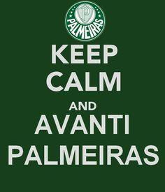 Palmeiras #Forza Palestra