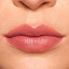 rms beauty Illusive swatch on fair, light complexion. Most Beautiful Faces, Beautiful Lips, Diy Beauty, Beauty Makeup, Beauty Tips, Diy Lip Gloss, Lip Fillers, Glossy Lips, Celebrity Makeup
