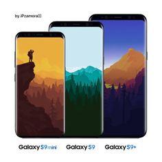 Samsung Galaxy S9 Mini geplant?