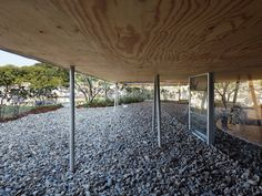 Gallery - Pit House / UID Architects - 7