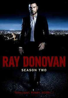 The second season of the drama RAY DONOVAN follows Los Angeles Jack-of-all-trades Ray Donovan (Liev Schreiber) as he works to solve the often complicated problems of his wealthy clients. Despite his c